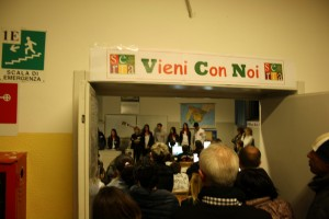 Open Night al Serra 26 Novembre 2015
